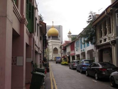 Singapore diversity