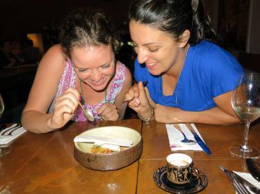 Dessert Time Ubud