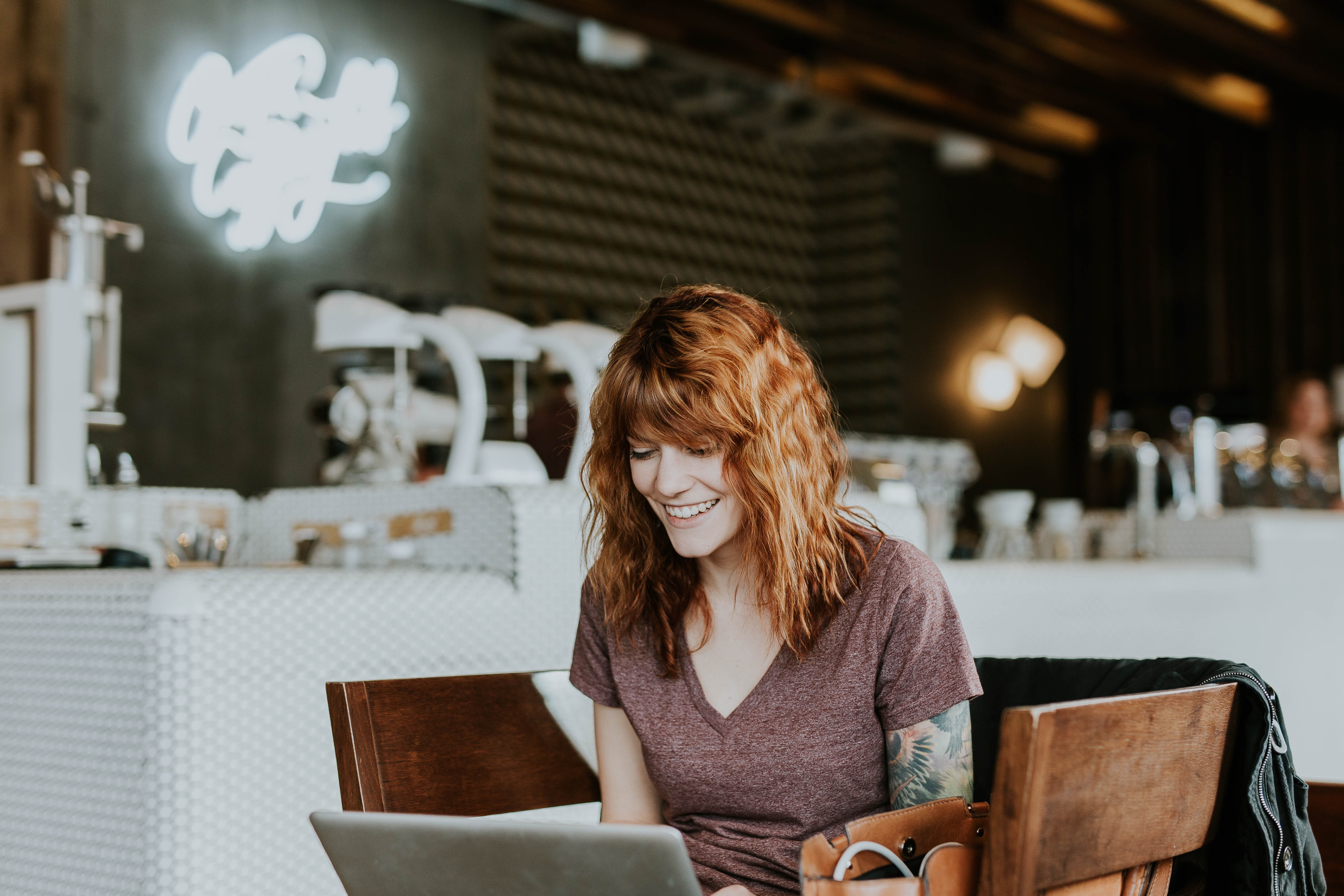 Authenticity of online dating